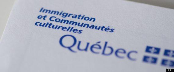 Immigration Quebec