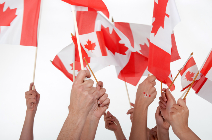 waving-canadian-flags-425x282