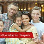 خبر شماره ٢٠٢: مرحله دوم پذیرش پرونده های اسپانسرشیپ والدین در کانادا