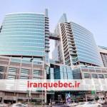 خبر شماره 136 : ابوظبی امارات محل جدید مصاحبه های کبک کانادا