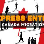 خبر شماره ۲۰۱: اخذ اقامت کانادا کمتر از یکسال از طریق برنامه اکسپرس انتری