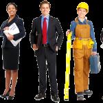 خبر شماره ۱20: اعلام لیست جدید مشاغل تخصصی فدرال